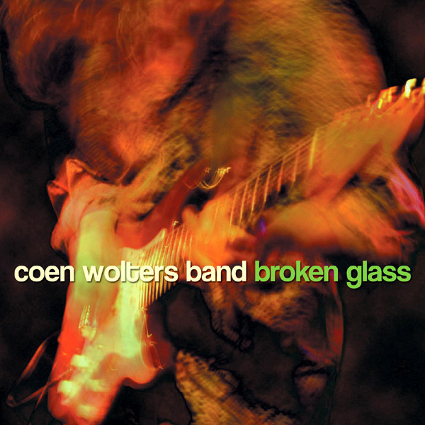 Coen Wolters Band