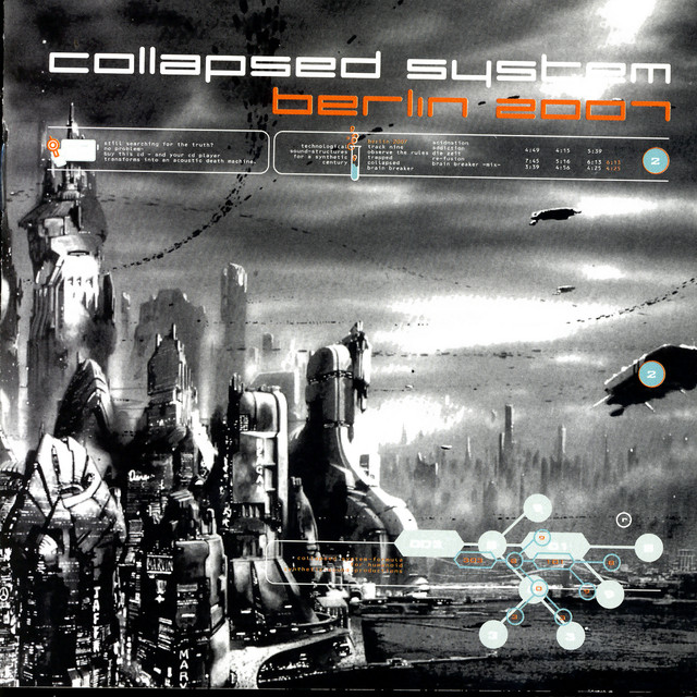 Collapsed System