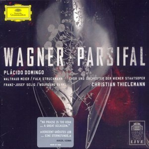 Wagner - Parsifal (4CD)