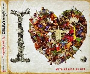 The I Heart Revolution: With Hearts As One [CD1]