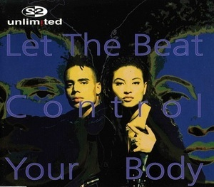 Let The Beat Control Your Body [CDS]