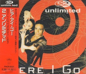 Here I Go (Japanese Edition) [CDS]