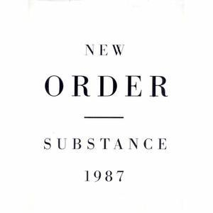 Substance [2008, remaster] (2CD)