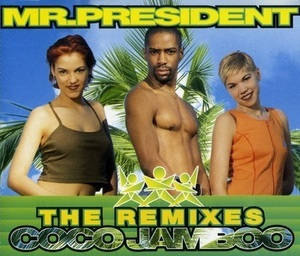 Coco Jamboo (The Remixes) [CDS]
