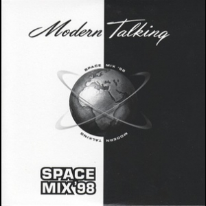 Space Mix '98 [CDS]