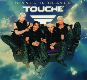 Dinner In Heaven [CDS]