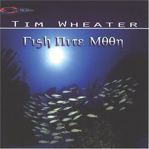 Fish Nite Moon