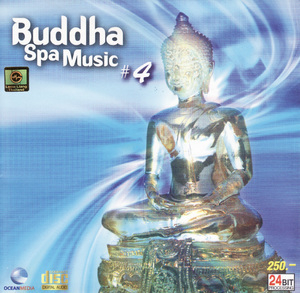 Buddha Spa Music Vol.4