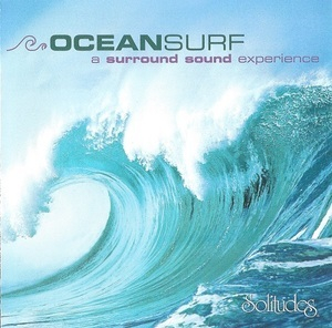 Ocean Surf: A Surround Sound Experience
