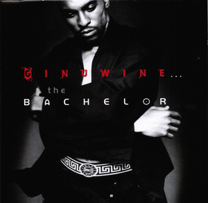 Ginuwine... The Bachelor