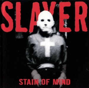 Stain Of Mind (columbia Xpcd 1005)