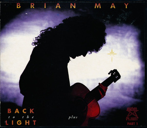 Back To The Light (Pt.2) [CDS]
