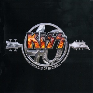 Kiss 40 Years - Decades Of Decibels (CD1)