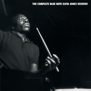 The Complete Blue Note Sessions (CD8)