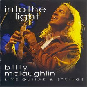 Into The Light (live Guitar & Strings)