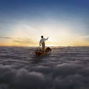 The Endless River [Deluxe]