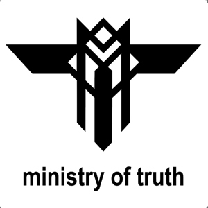 Ministry Of Truth [ep]