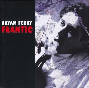 Frantic (2005 Reissue)