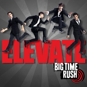 Elevate (uk Edition)