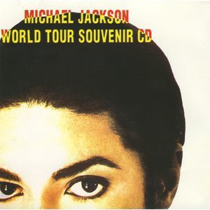 World Tour Souvenir CD