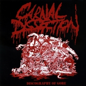 Discography Of Gore