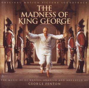 The Madness Of King George [OST]