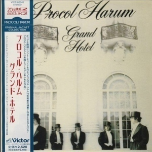 Grand Hotel (2003 Remastered, Japan)