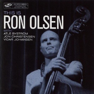 This Is Ron Olsen