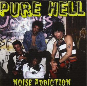 Noise Addiction