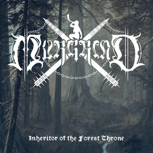 Inheritor Of The Forest Throne