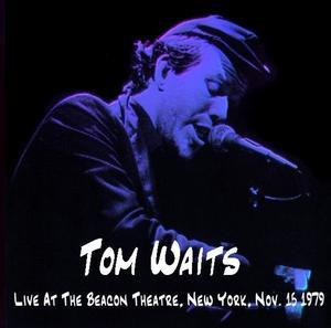Live At The Beacon Theatre New York 11-15-79