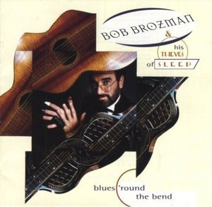 Blues 'round The Bend