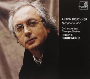 Symphony No. 7 In E; Orchestre Des Champs-elysees, Herreweghe)