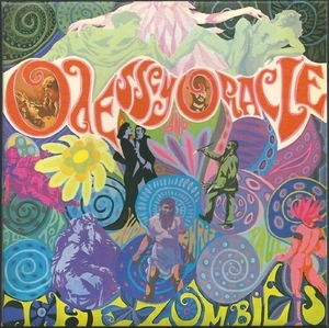 Odessey And Oracle (Japan)