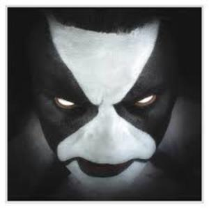 Abbath (limited Edition)