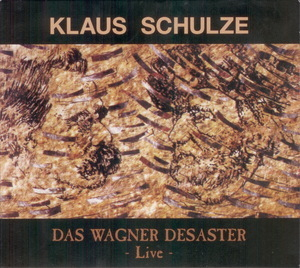 Das Wagner Desaster - Live - (Deluxe Edition)