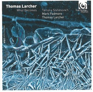 Larcher - What Becomes