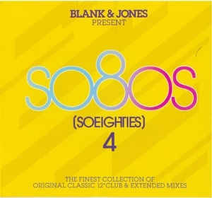 So80s (Soeighties) 4 (3CD)