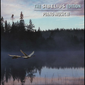 The Sibelius Edition: Part 10 - Piano Music II