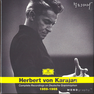 Complete Recordings On Deutsche Grammophon, vol. 2 - 1959-1965 PT1