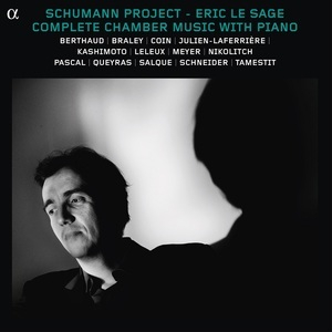 Schumann Project Complete Chamber Music with Piano (Part 1)
