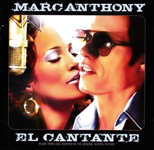 El Cantante (Music From And Inspired By The Original Motion Picture)
