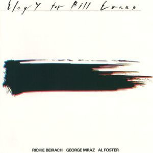 Elegy For Bill Evans