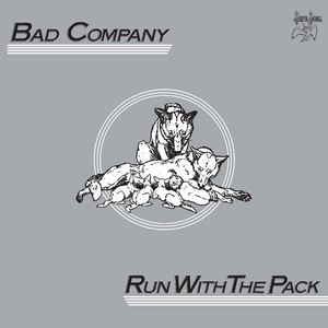 Run With The Pack (2017 Deluxe Edition)