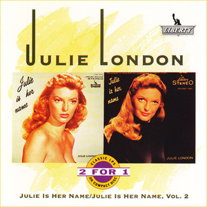 Julie Is Her Name (1955) / Julie Is Her Name Vol. 2 (1958)