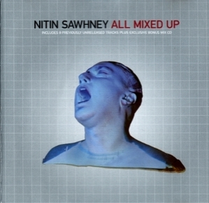 All Mixed Up (2CD)