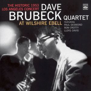 The Dave Brubeck Quartet At Wilshire Ebell