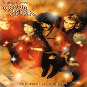 The Studio Sessions (2002, UK, Zoom Club Rec. ZCRCD90BOX)