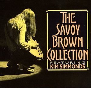 The Savoy Brown Collection (2CD)