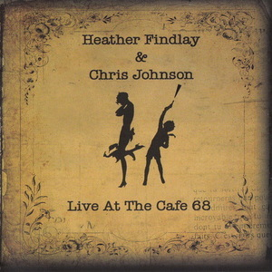 Live At The Cafe 68